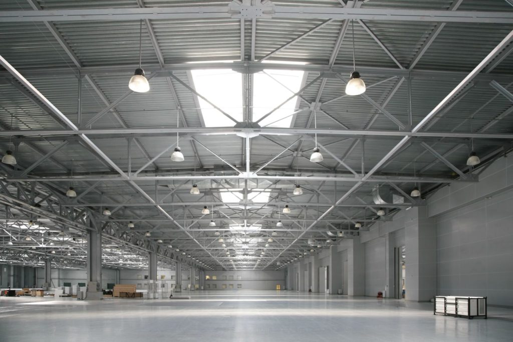 2290139 - the big warehouse of shopping center